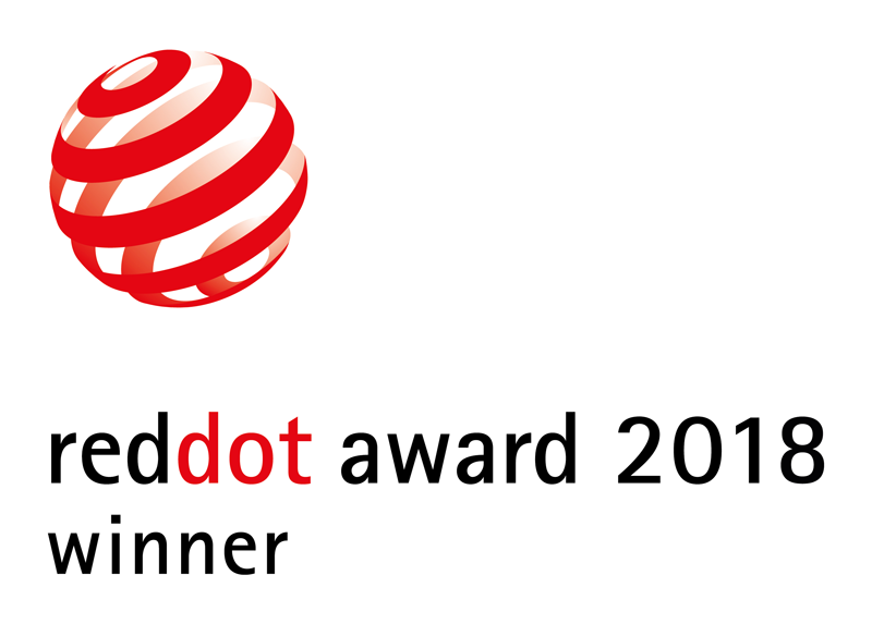 Reddot Award SMART Safety Sensor